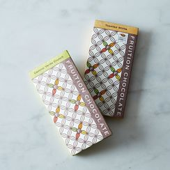White Chocolate & Chocolate Crunch (2 Bars)