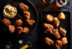 Korean Fried Chicken—But Even More Addictive