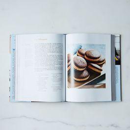 Baking Chez Moi, Signed Copy