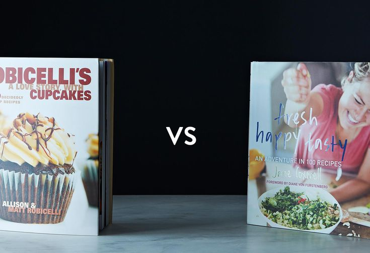 The Tournament of Cookbooks -- Day 8