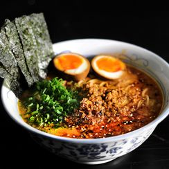 Spicy Miso Ramen EXPRESS