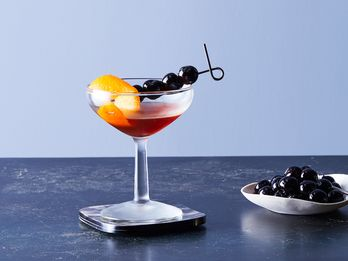 3 Riffs on the Manhattan, the Classiest of Classic Cocktails