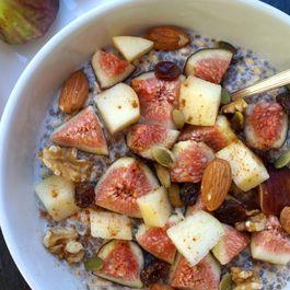 breakfast by chocolateandvegetables