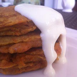 breakfast yumminess by Mama K