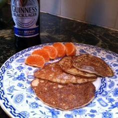 Uncle Annie's Famous Pancakes