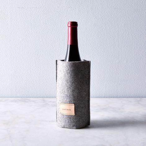 Felt Wine Carrier
