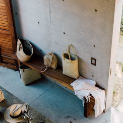 This Tiny, Open-Air Oaxacan Airbnb Will Have You Dreaming of Concrete