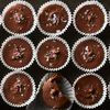 Chocolatey Tahini Cups