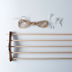 Adjustable Laundry Drying Rack