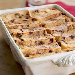 Overnight Raisin Bread French Toast
