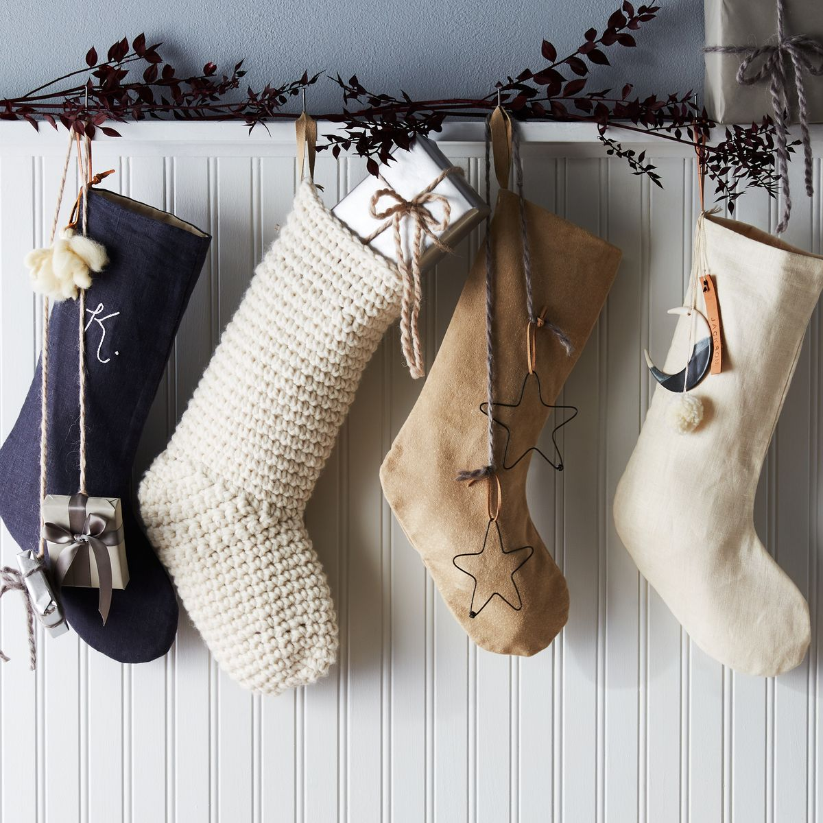 History Of Christmas Stockings Why Do We Hang Stockings At Christmas