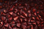 Michelle Polzine's Slow-Roasted Strawberries