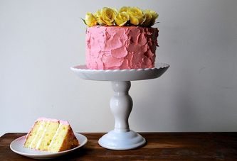 10 Colorful Desserts to Remind Us It's Spring