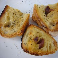 Sensory overload, AKA: homage to Eataly Bread