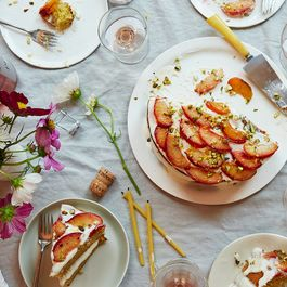 The Cake of Our Dreams, Brought to You by Ricotta & Fried Toast