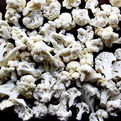 What To Do with an Overload of Cauliflower