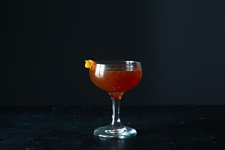 Learn 1 Ratio, Make an Infinite Number of Cocktails