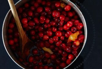 What We're Listening to Today While We Cook the Turkey