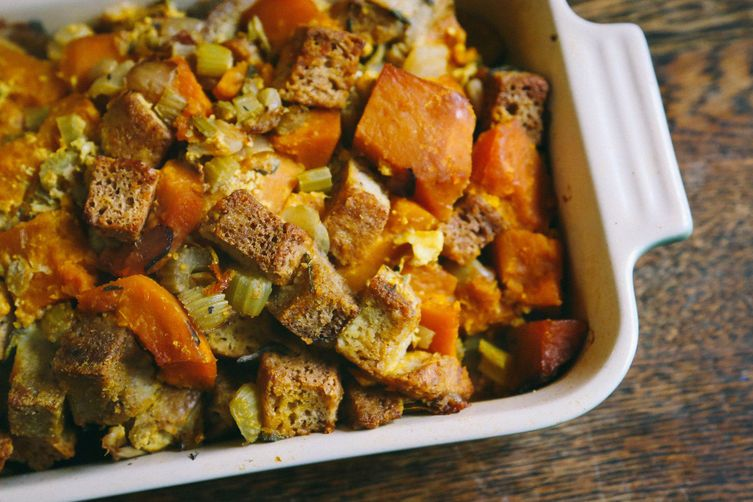 Gluten-Free Stuffing from Food52