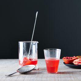Yarai Mixing Glass Cocktail Set