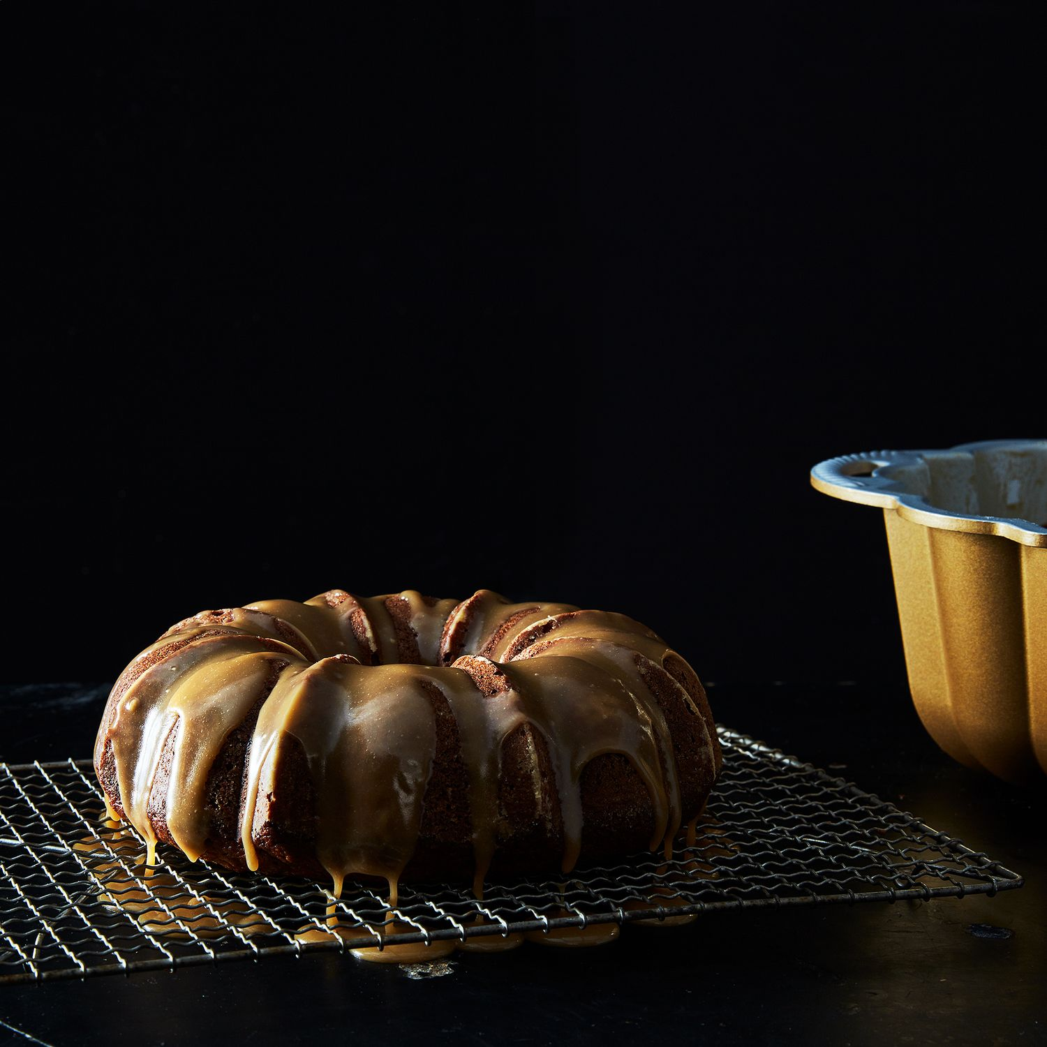 Nordic Ware Anniversary Bundt Pan on Food52