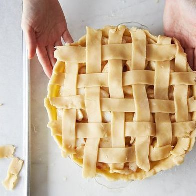 10 Lattice-Making Tips We Learned from Erin McDowell
