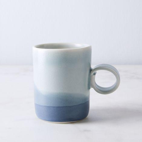 Limited Edition Handmade Mug, by Gleena Ceramics
