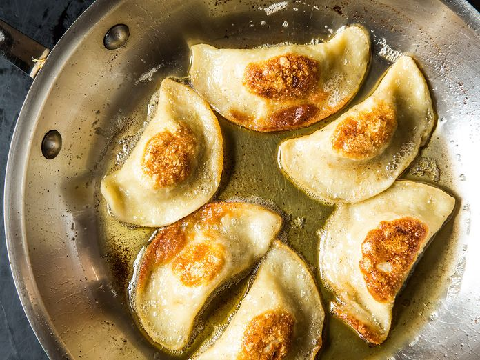 Stuff Yourself With 13 (Boiled, Fried, Steamed) Dumplings