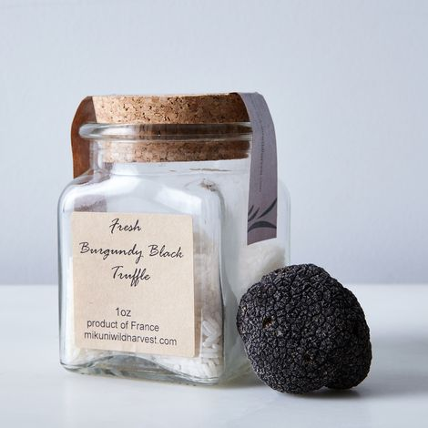 Black Burgundy Truffle (1 Ounce)