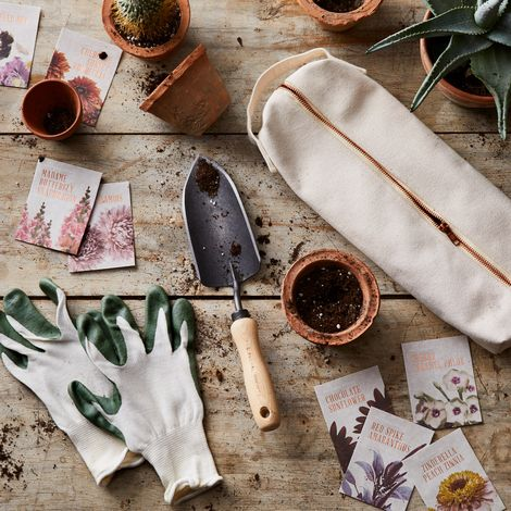 The Essential Garden Kit