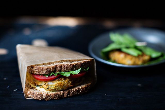 Vegan Lunches that Pack Well