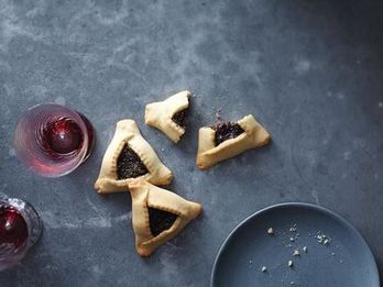 Hamantashen Gone Wild: 5 Creative Ways to Fill Them Up