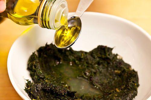 Paula Wolfert's Herb Jam with Olives and Lemon Recipe on ...