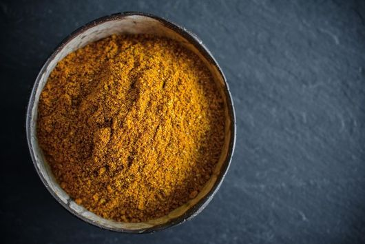 How to Make Madras Curry Powder from (Mostly) Whole Spices