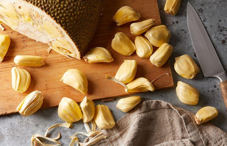 The Vegan History of Jackfruit