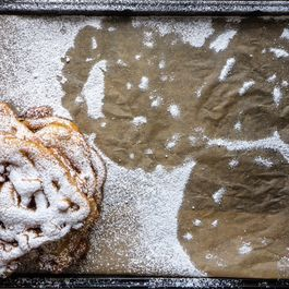 You Can Have Funnel Cake Without Going to Fair