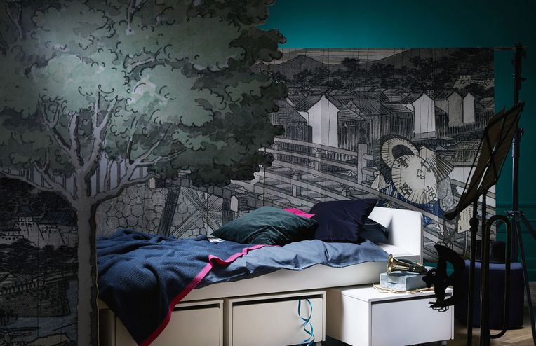IKEA's 2018 Catalog Is Coming and We're Here for It