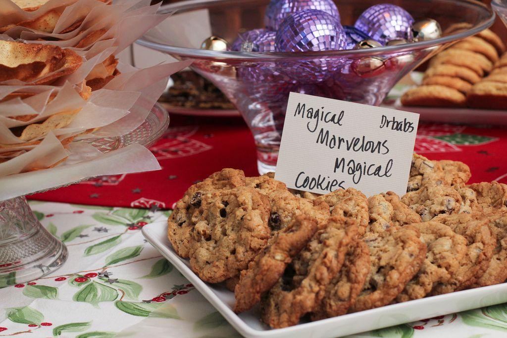 Magical Marvelous Cookies on Food52