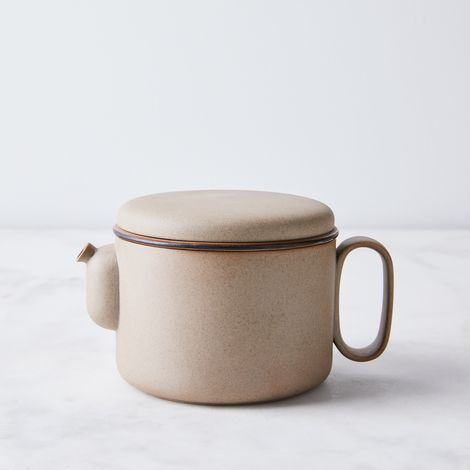 Ozu Ceramic Tea and Coffee Pot