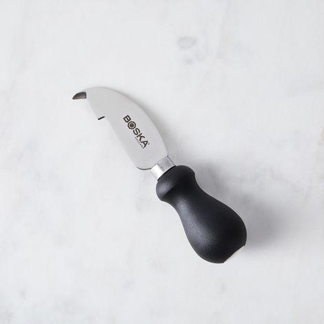 Parmesan Wheel Scoring Knife