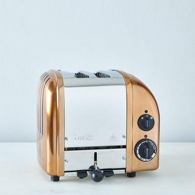 Dualit Toaster (2 or 4 Slice)