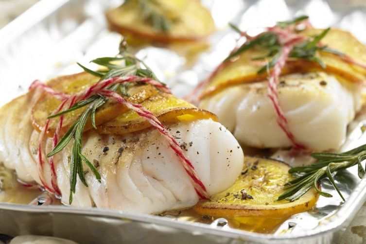 Grilled cod fillets recipe on food52 for How to cook cod fish