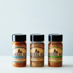 Miner's Mix BBQ Rubs (Set of 3)