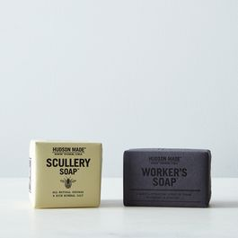 Scullery and Worker's Soap Set