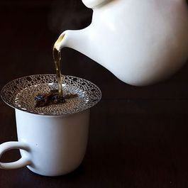 The Perfect Pot of Tea