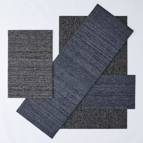 Heathered Shag Indoor & Outdoor Mat