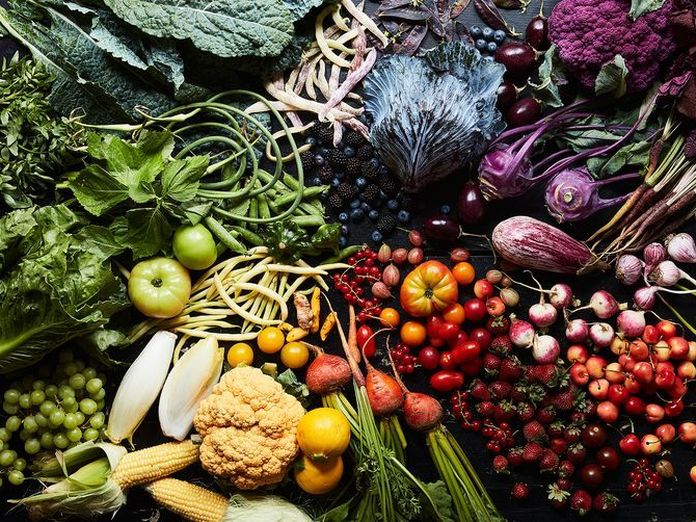 Want to Smell Good? Eat Your Vegetables