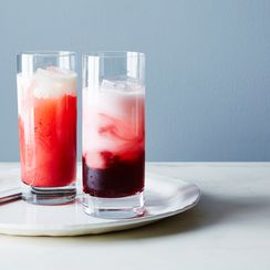 How to Make Italian Soda Every Which Way, Without a Recipe
