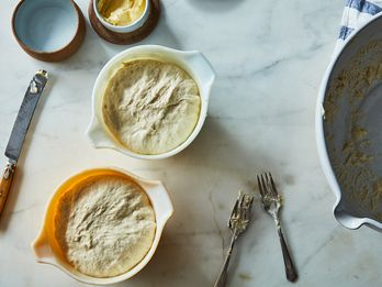 The Best Way to Clean Baking Bowls, Once & For All