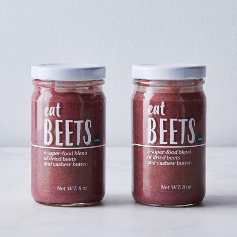 Beet & Cashew Butter (2-Pack)